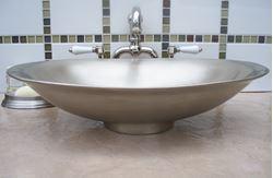 Aspen Bronze Bath Sink
